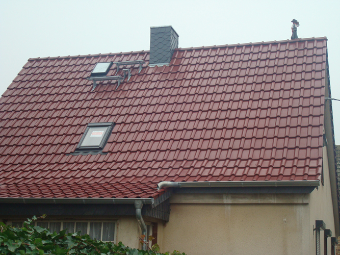 Eckert Dachbau Dachdeckerfachbetrieb